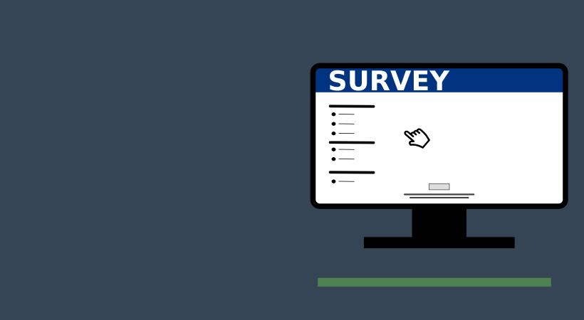 Bargaining survey coming soon!